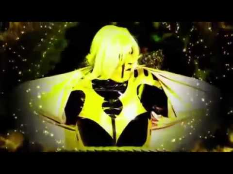 WWE: Goldust theme & titantron 2015