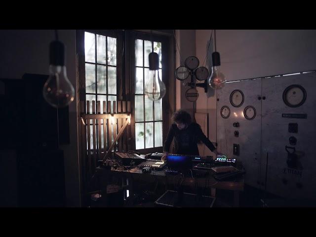 Janez Dovč - Tesla - Vsi smo ENO (Live from Titanova elektrarna, 2018)