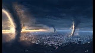 Roblox Neighborhood Of Robloxia EF5 Tornado Warning PART 2