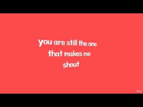 Still the One | Orleans | Lyrics ☾☀