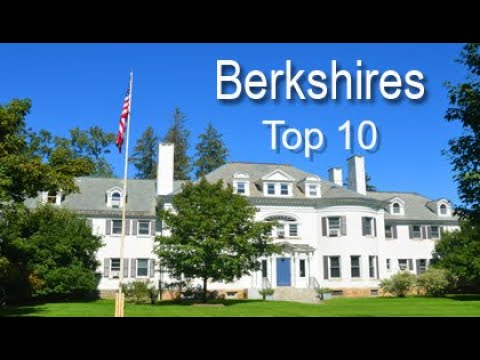 Berkshires Top Ten Things To Do Mp3