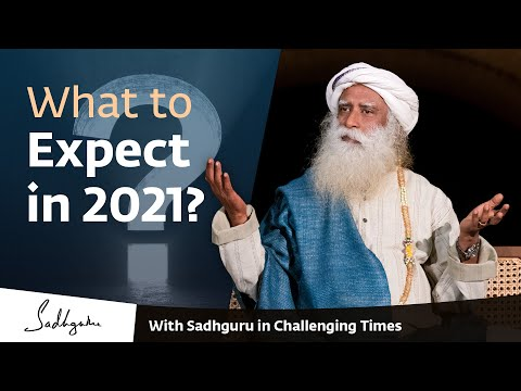 What can we expect in 2021?