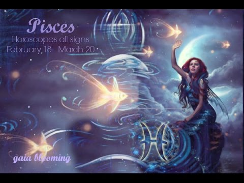 Virgo Horoscope February 18 - March 20 2015