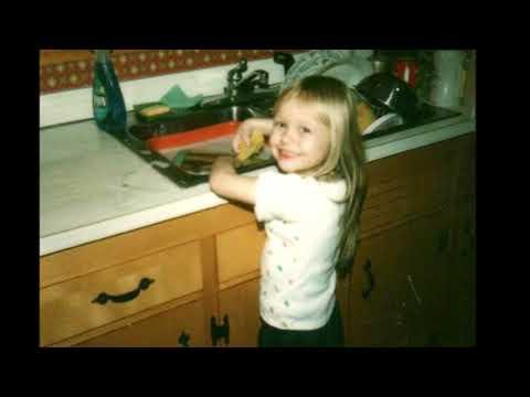 Happy Birthday Kimberly