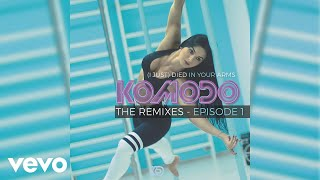 Komodo - (I Just) Died In Your Arms (Primate Remix - Official Audio)