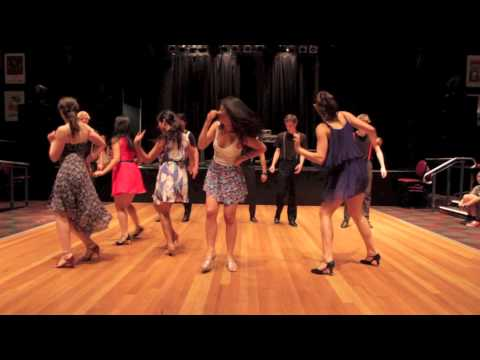 End of Year Showcase -