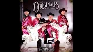 Los Originales De San Juan - El Corrido De Los Perez