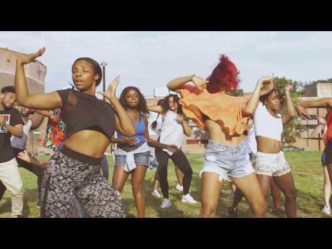Big Bad Soca - Bunji Garlin - Ella WM Choreography