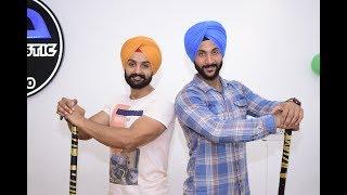 Bhangra choreography | Jaspreet Singh | PEEPA | DILJIT DOSANJH | KHUNDA Steps | songs 2018