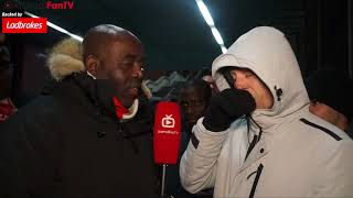 Arsenal 0-3 Man City | Game After Game, We Are Going Backwards!! (Lee Gunner)