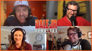 Dale Jr. Download: Ask Jr. Ep. 290