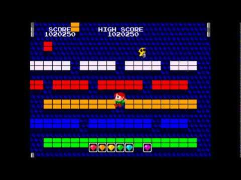 Rainbow Islands Extra - Mega Drive / Genesis Longplay