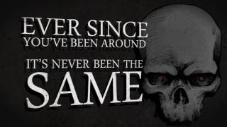 Fallible - My Curse (Official Lyric Video)