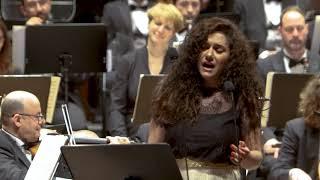 """Natalie's Waltz""  performed by Anna Aglatova/Miran Vaupotić/MPO"