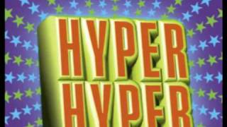 Scooter-//-Hyper hyper (+LYRICS)