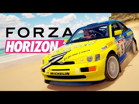 Bester Ford Spoiler! - FORZA HORIZON 3 Part 115 | Lets Play