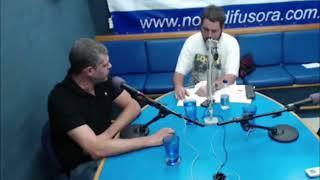 Entrevista com o coaching esportivo Betão