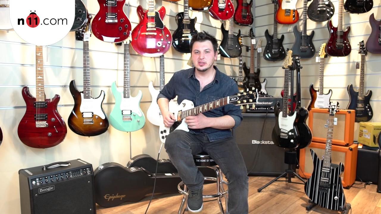 Jazz Gitar Nasıl Çalınır