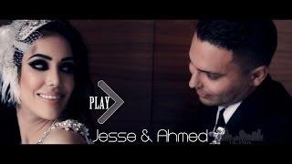 BEST Afghan Wedding & Punjabi Wedding Video - Jesse & Ahmed thumbnail