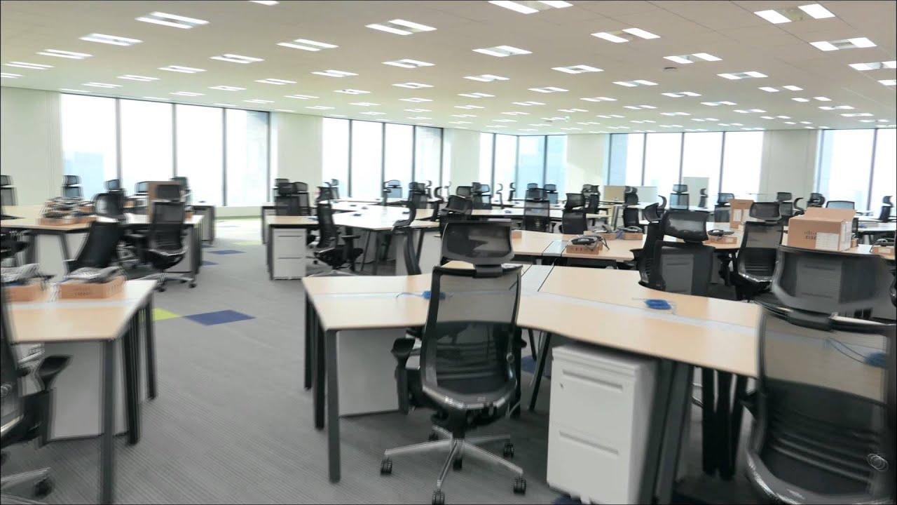 Microsoft Office Free Trial >> サイボウズ日本橋オフィス紹介動画 - YouTube