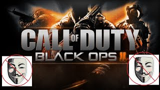 BANI DOIS HACKERS NO CALL OF DUTY : BLACK OPS 2 - PS3