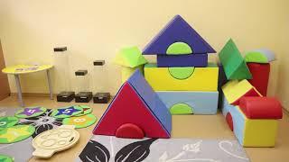 Группа для детей с ограниченными возможностями здоровья открылась в детском саду г. Артема