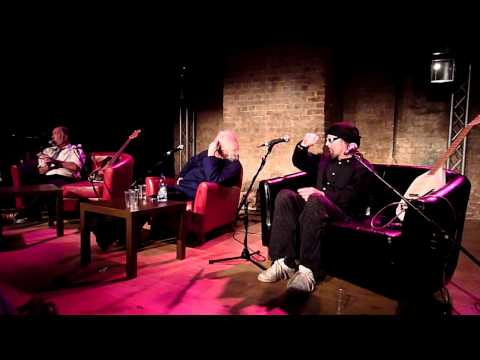 (1 of 2) Q&A with Scott Thunes & Jeff Simmons - The Roundhouse, 7th Nov 2010