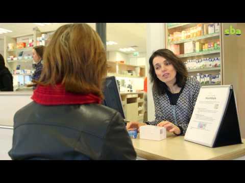 Diabetes en de rol van de apotheek