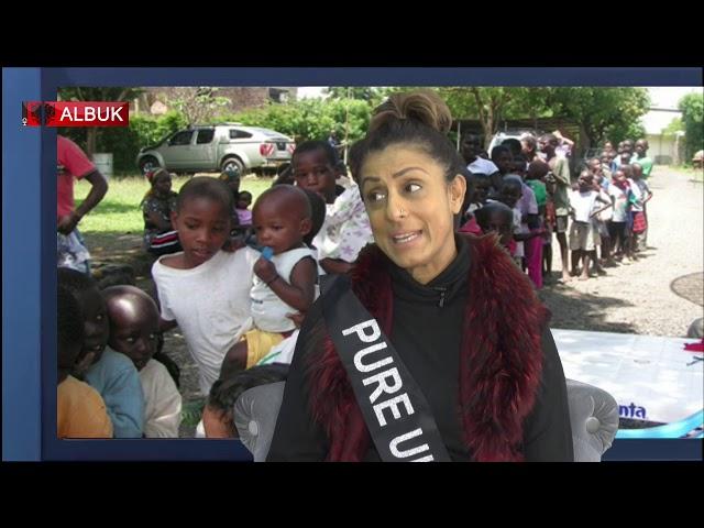 Positive Britain - Kiran Virdee