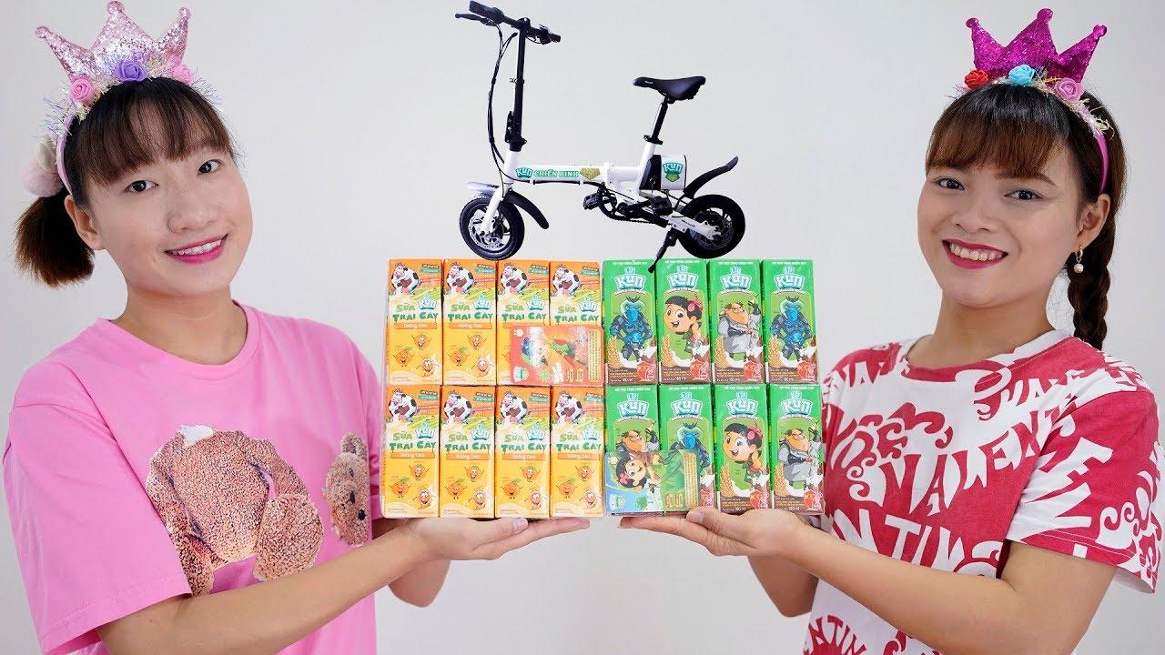 Hãy Phân Loại Rác – Chung Tay Bảo Vệ Môi Trường ❤ BIBI TV ❤