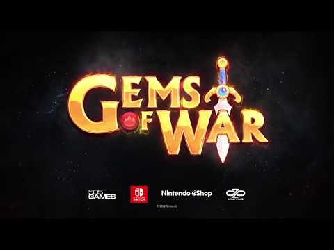 Gems of War (NS)