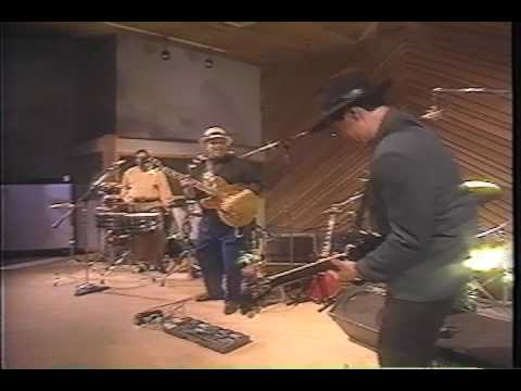 Al mckay&Bruce Conte Session2 「Hefty lefty」
