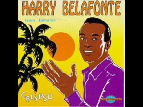 harry belafonte mama look a boo boo