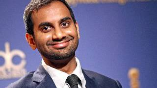 WTF with Marc Maron - Aziz Ansari Interview