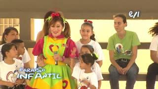 """Paraíso Infantil: """"Guánica"""""""