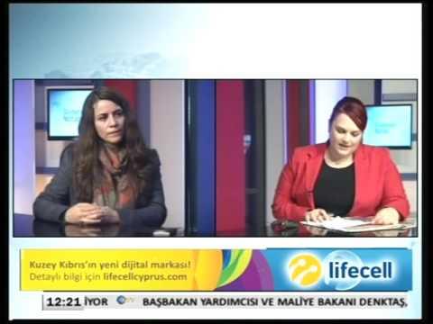 Kıbrıs Tv-YRD. DOÇ. DR. Umut Bozkurt