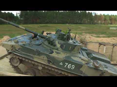 служба в Воздушно-десантных войсках Российской Федерации