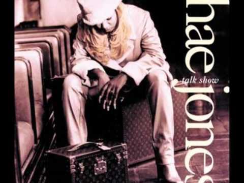 Shae Jones - Hold On