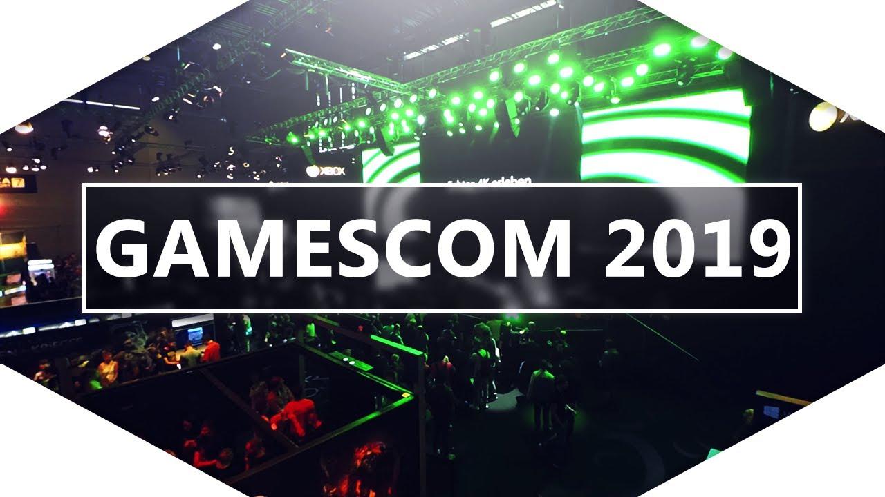 Gamescom 2020 PreГџekonferenz