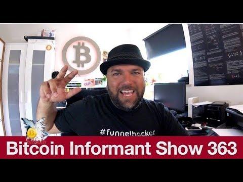 #363 Aus für anonyme Coins in Japan, Liste anonymer Coins & Google will Vitalik Buterin