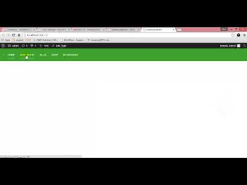 eCommerce WordPress theme - Adot: Installation theme step by step