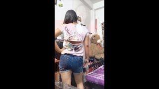 Tik Tok Dance_ Tik Tok Viral Girl Dance