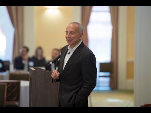 Mark C Fishman, MD - Harvard FUSION Symposium 2016