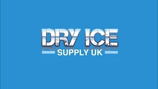 Dry Ice Supply UK: Using Dry Ice for Events / Buy Dry Ice / Dry Ice Suppliers UK