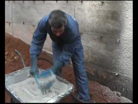 sablon enduit doovi. Black Bedroom Furniture Sets. Home Design Ideas