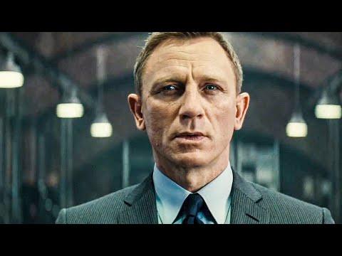 James Bond 007 Spectre - Trailer 2 Deutsch German (2015) Daniel Craig, Christoph Waltz streaming vf