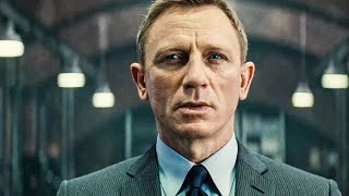James Bond 007 Spectre - Trailer 2 Deutsch German (2015) Daniel Craig, Christoph Waltz