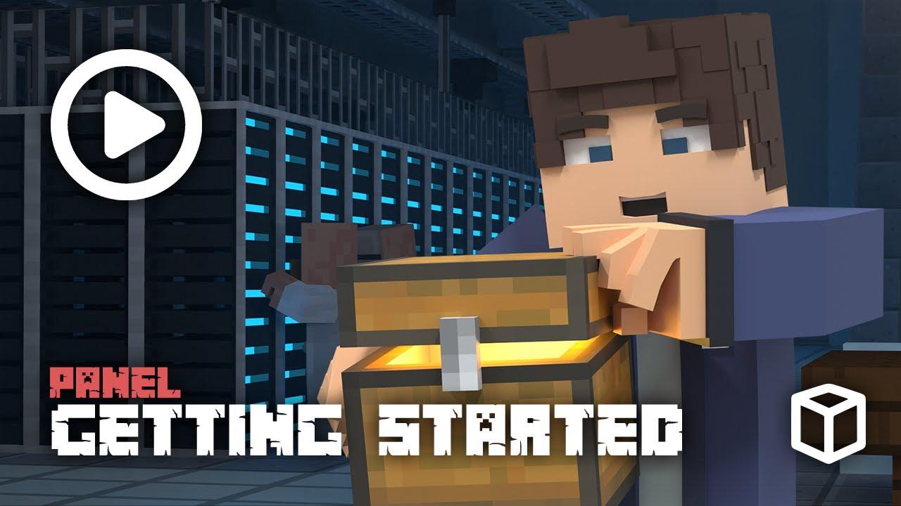 Minecraft Server Hosting - Apex Hosting