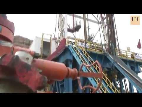 Boom time for Kurdistan oil