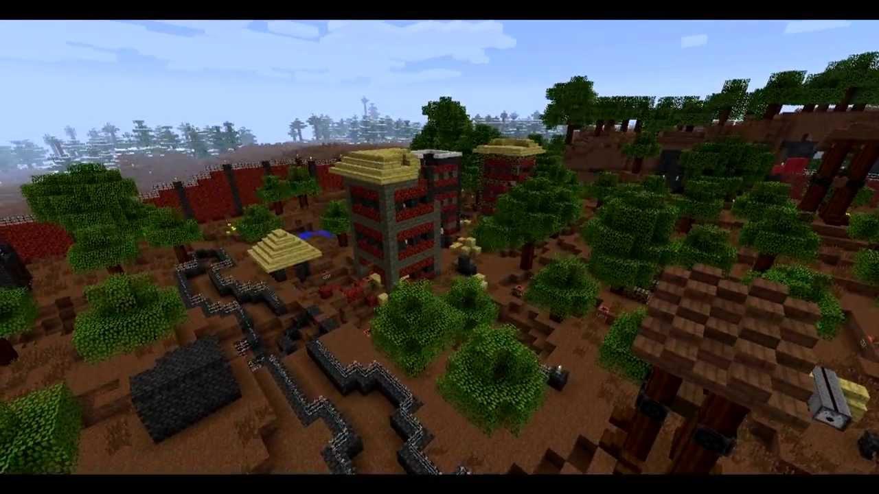 Minecraft world war map ttekint download youtube minecraft world war map ttekint download sciox Image collections